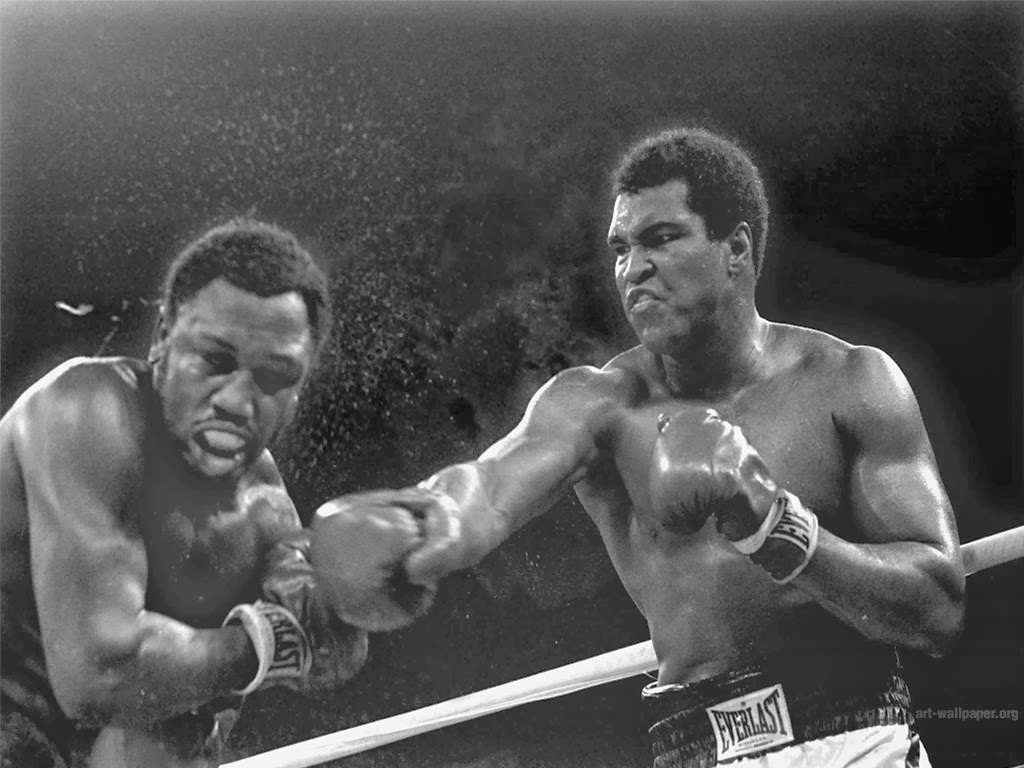 Together We Rise Video Muhammad Ali Boxer How I Came