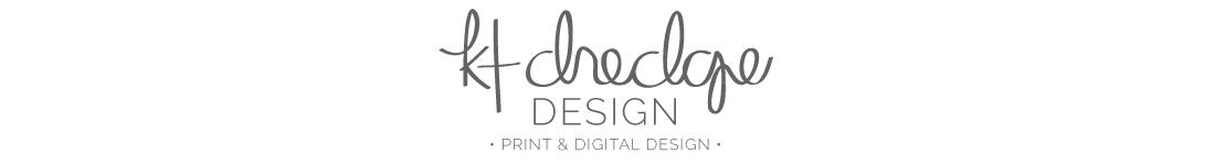 KT Dredge Design