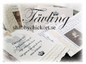 Utlottning hos Shabbychickort