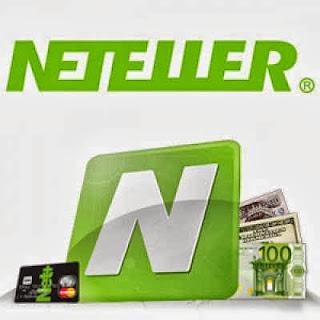 شرح التسجيل في بنك نيتلر Neteller بالصور