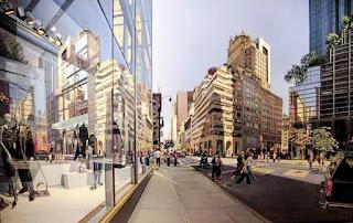 Recopilacion Paisajes Calles y Vistas de Nueva York