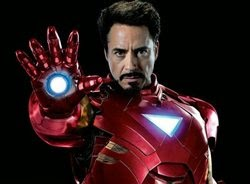 iron man 4 robert downey junior infirma