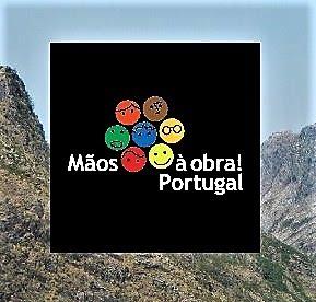 AMO PORTUGAL - Associação Mãos à Obra Portugal