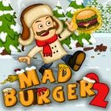 Mad Burger 2 | Juegos15.com