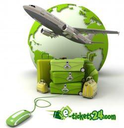 e-tickets24.com Η εμπιστοσύνη στα ταξίδια σας.