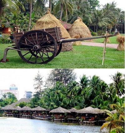 Những Địa Điểm Chụp Hình Cưới Đẹp Nhất Ở Sài Gòn