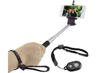 Snapdeal : Buy Selfie Sticks at Minimum 60% off, Rs.199 Onwards – Buytoearn