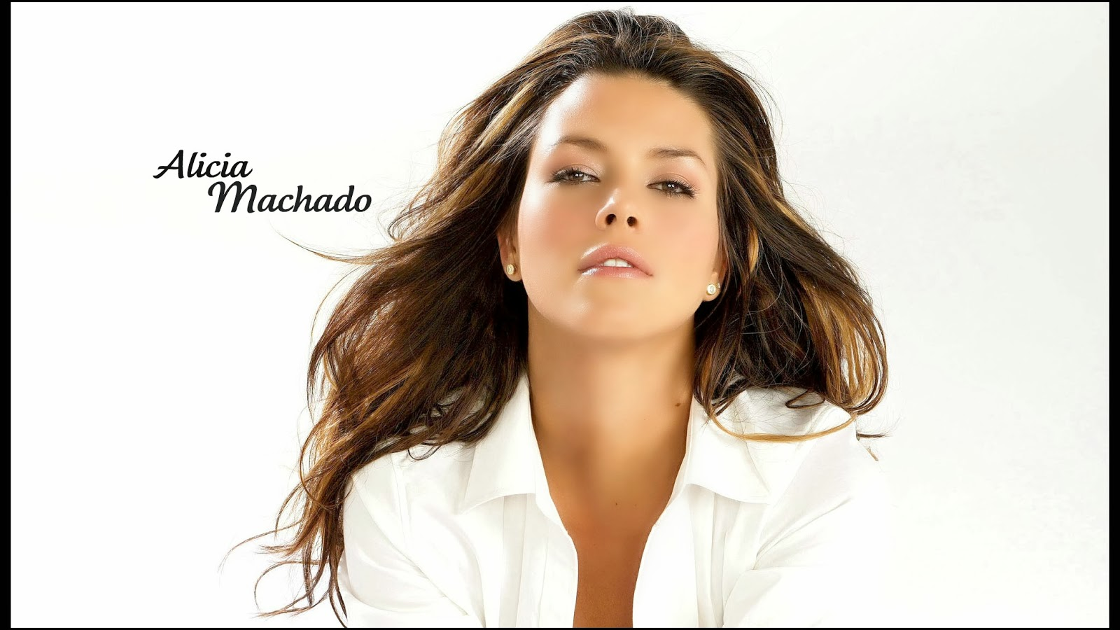Fotos de alicia machado y su hija 79