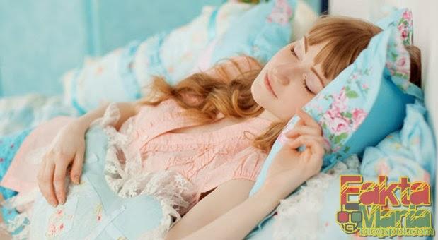 7 Fakta Unik dan Misteri Mimpi Yang Belum Anda Tahu