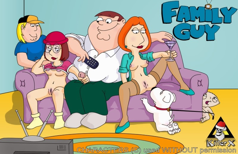 Slutty Bitch Lois Griffin From Porn