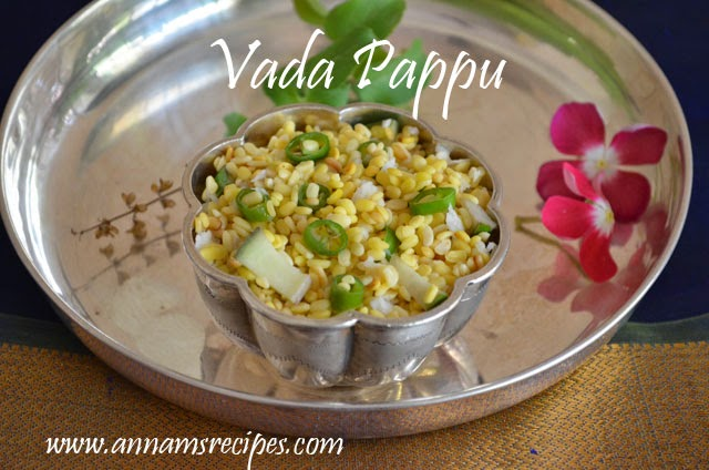 Vada pappu sri rama navami naivedyam annams recipes india and hinduism is well known for its gods and festivals rama is the primary god of hinduism and he is the main god of ramayana forumfinder Gallery