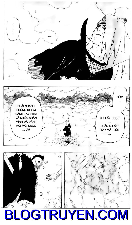 Naruto chap 280 Trang 17 - Mangak.info