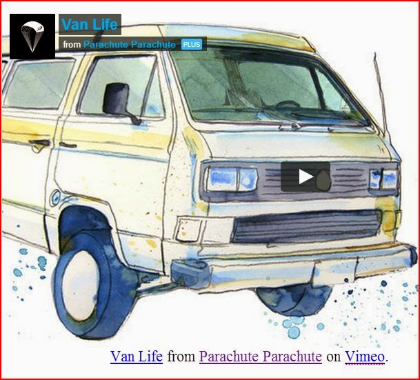 Van Life animatedfilmreviews.filminspector.com