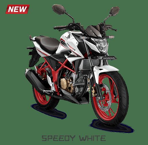 Lebih dekat dengan All New Honda CB150R StreetFire Special Edition . . apa saja sih perbedaannya ?