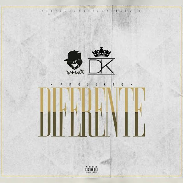 """Rap Kuia & DreamKiller – Projeto """"Diferente"""" (2k16) #2"""