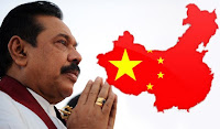 China pressurizes to bring Mahinda back