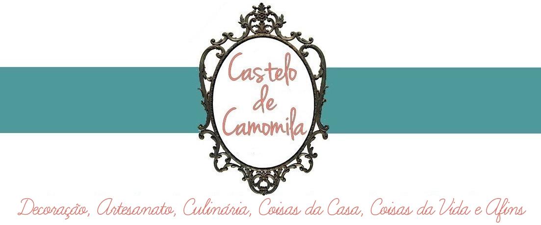 Castelo de  Camomila