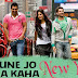 Tune Jo Na Kaha Lyrics – New York