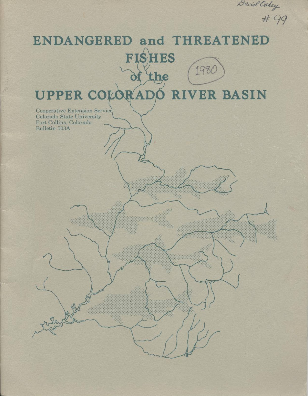 fort collins colo cooperative extension service colorado state university 1980 bull no 503a 35 p illus with maps and drawings softbound