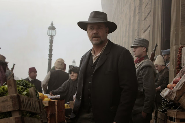 Water Diviner still Russell Crowe