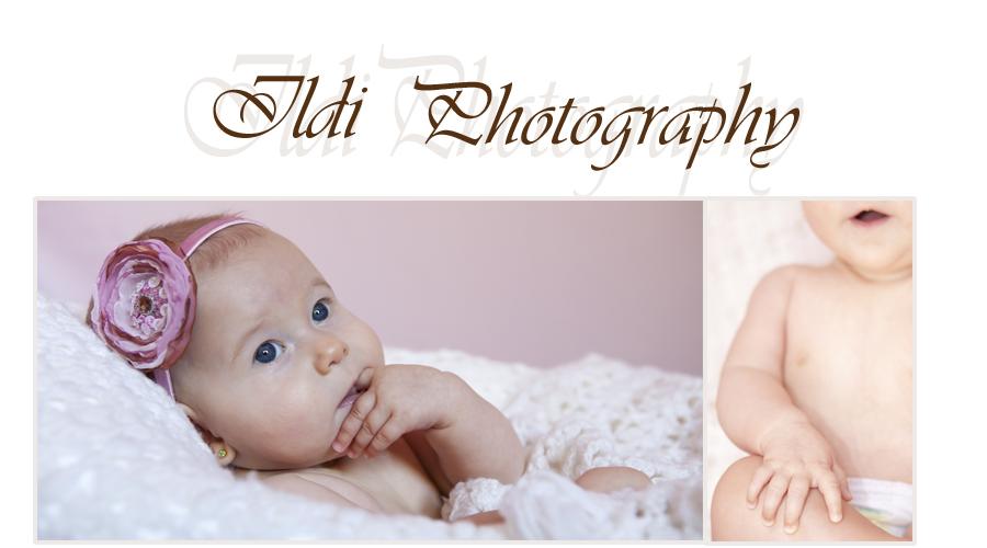 Ildi fotó - babafotózás, gyermekfotózás, kismamafotózás
