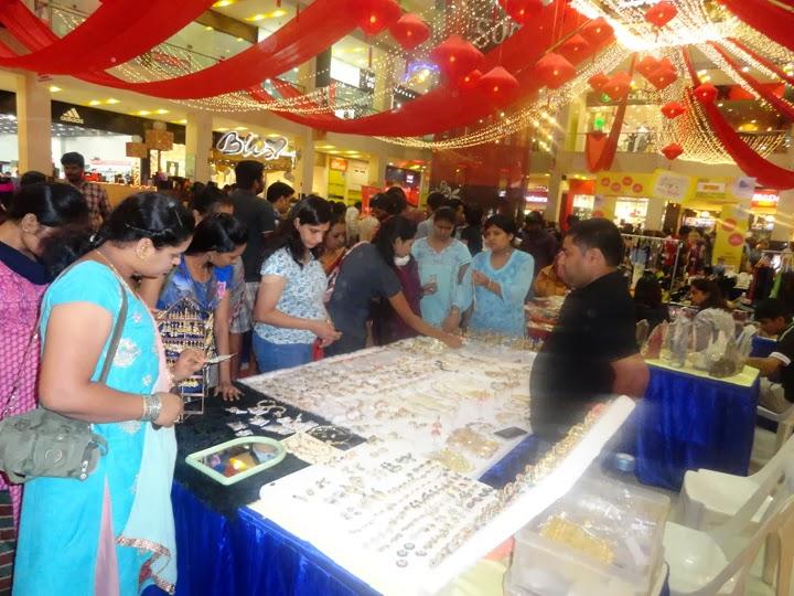 Best Flea Markets India