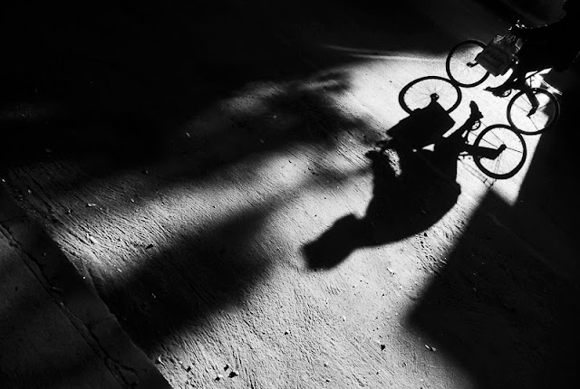 The Cyclist…