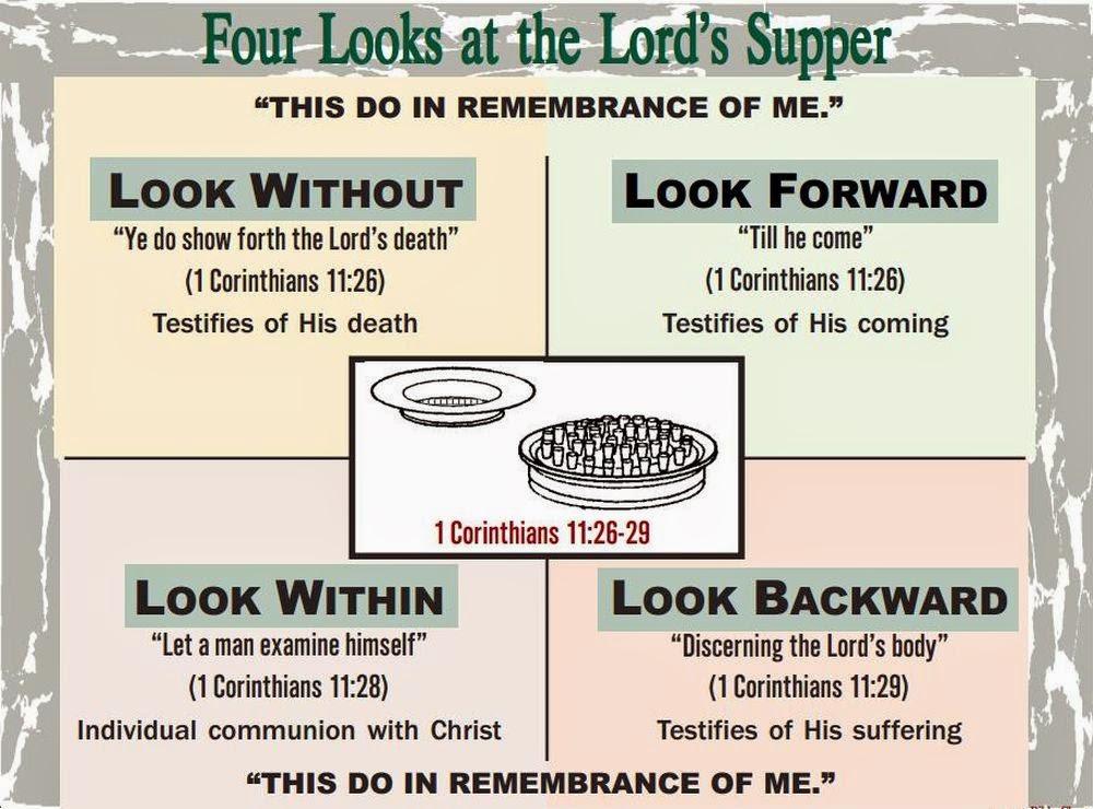 Scriptures Weekly September 2014