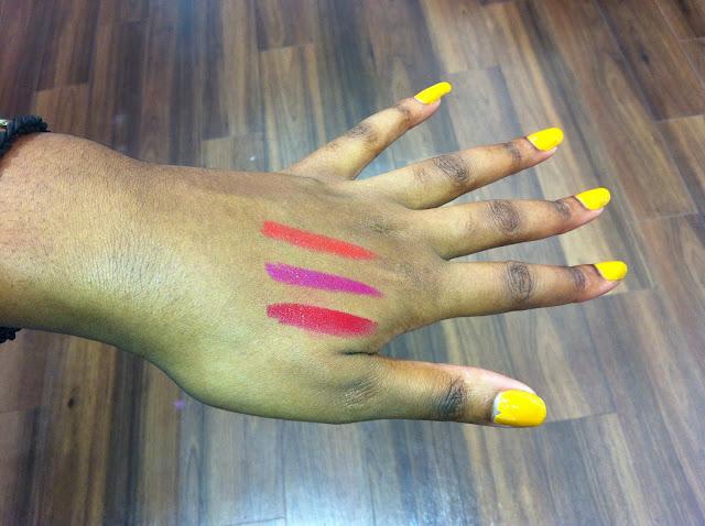 beauty uk lipstick samples