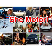 FACEBOOK SHE MOTORI