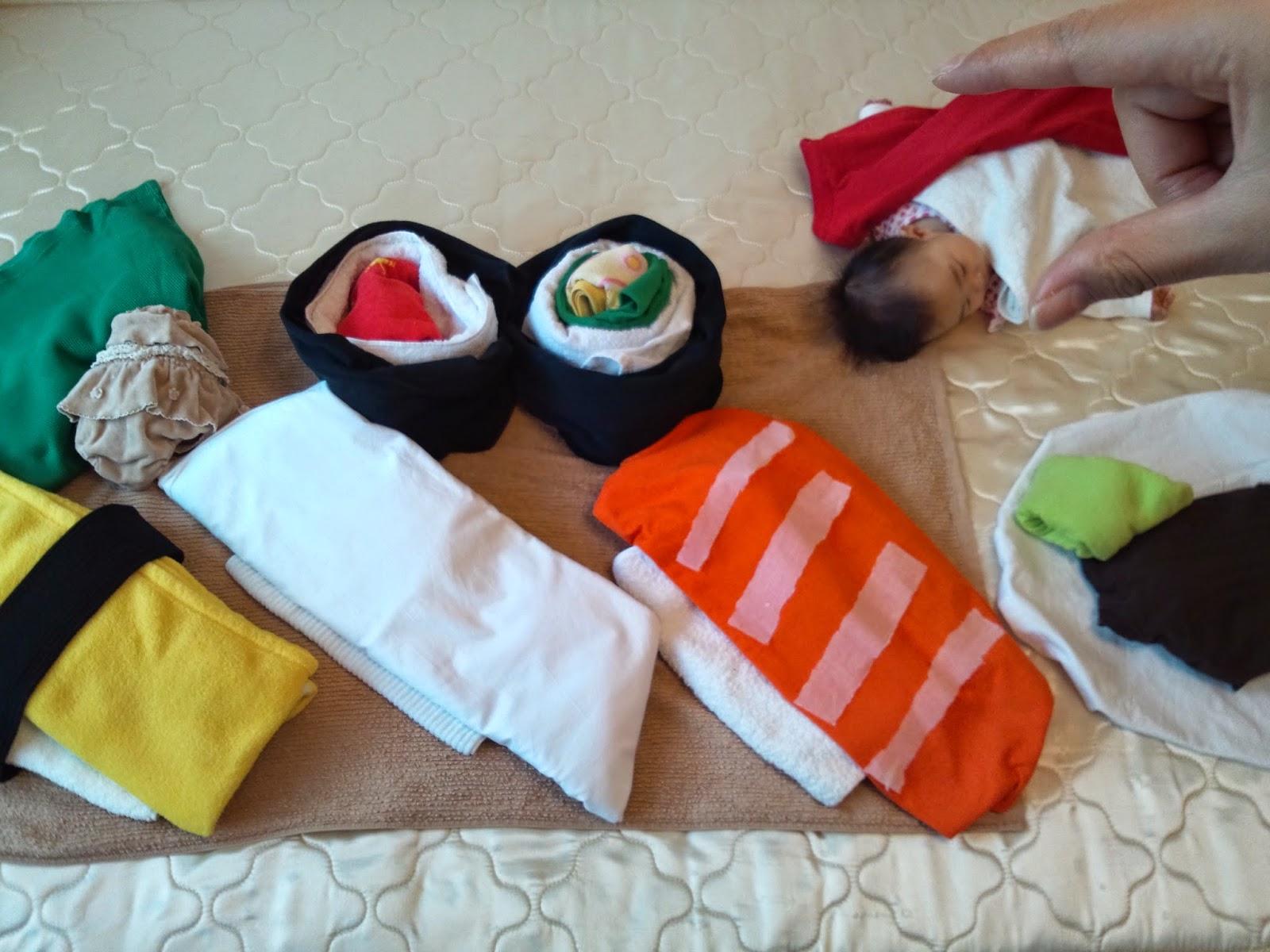 niños japoneses durmiendo 3