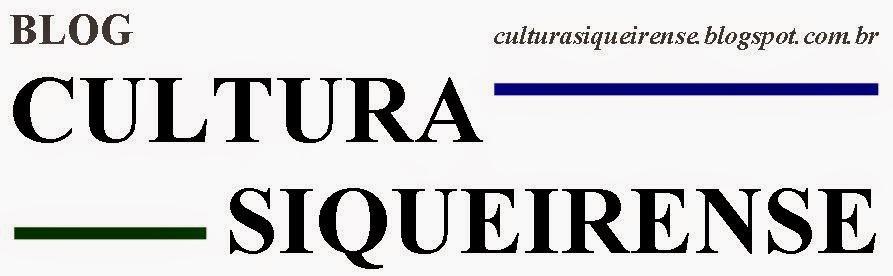 CULTURA SIQUEIRENSE