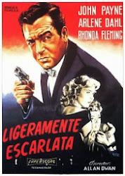 Ligeramente escarlata (1956) Descargar y ver Online Gratis