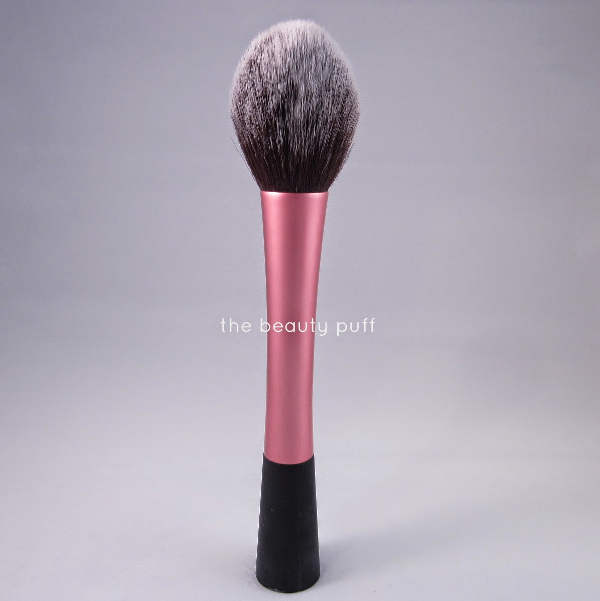 real techniques blush brush - the beauty puff