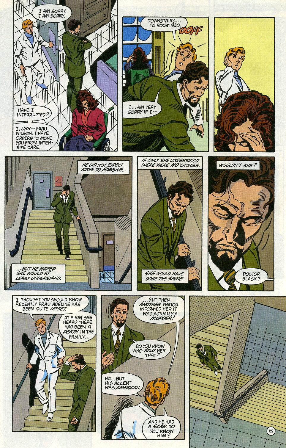 Deathstroke (1991) Issue #5 #10 - English 8