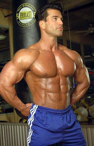Free Muscle Definition Workouts : Grow Naturally With Effective Exercises And Foods To Increase Height