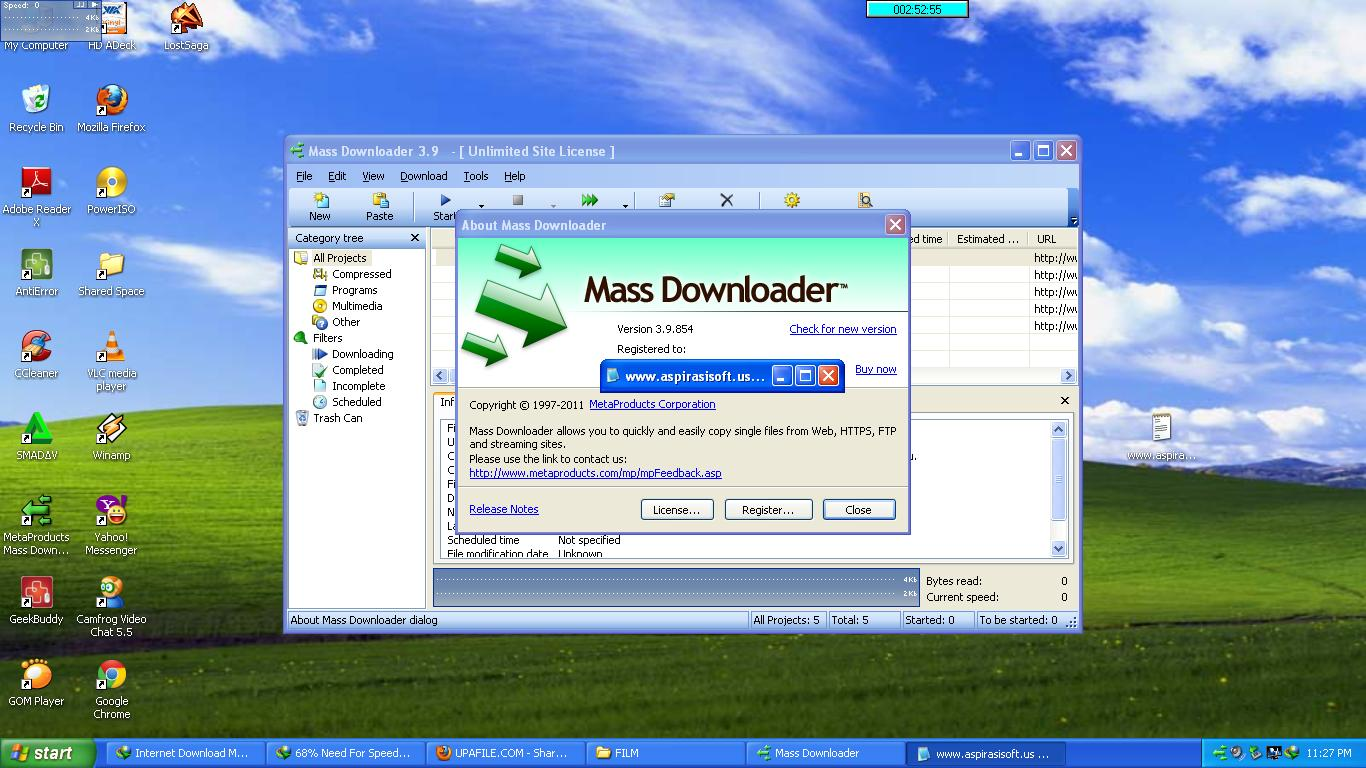 mass downloader 3 9 biray hacker s
