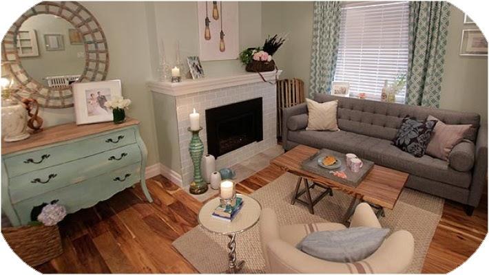 Miss cosillass la casa de mis sue os for The living room season 5 episode 10
