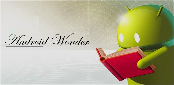 Android Wonder