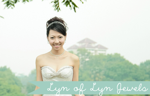 Sponsor Spotlight: Lyn Jewels