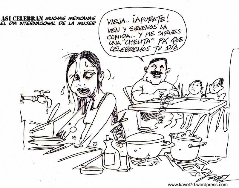 Para MI (Analilia Nava Aldama) la violencia:
