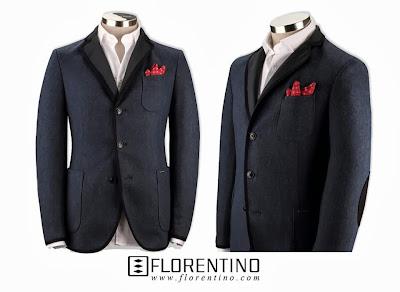 Florentino, Otoño, Invierno, 2013, Made in Spain,