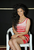 Saiyami Kher at Rey A to Z Look Launch-thumbnail-8