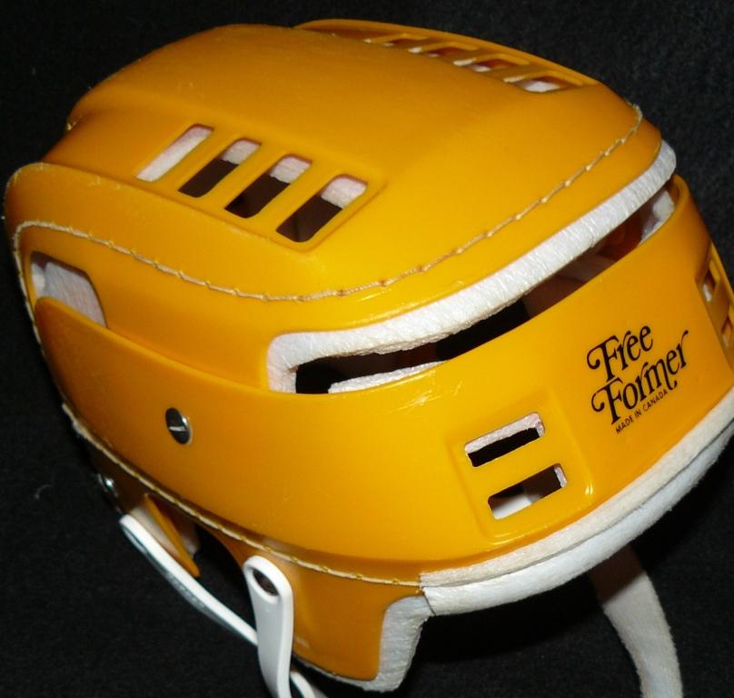 THRIFT SCOREand More Vintage Skateboard Helmets
