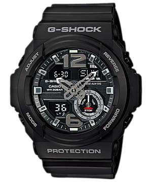 Casio G-Shock GA-31001AJF