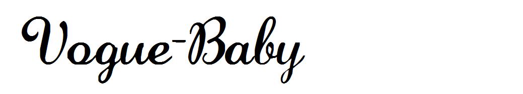 vogue-baby