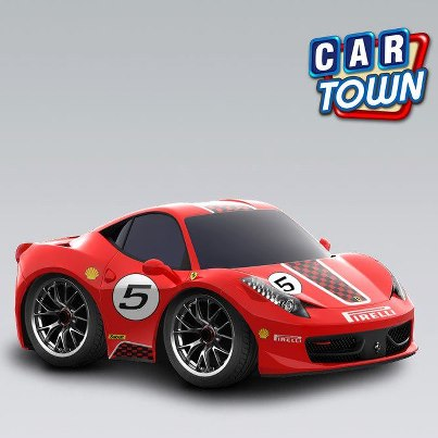 Jogue Car Town -> http://bit.ly/pItkXj