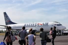 Promo Tiket Pesawat Murah 2013 Batavia Air