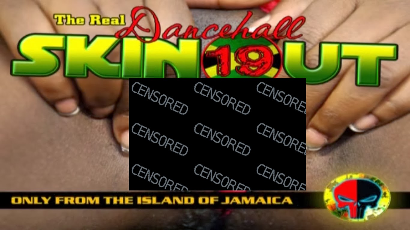 The Real Dancehall Skinout 18