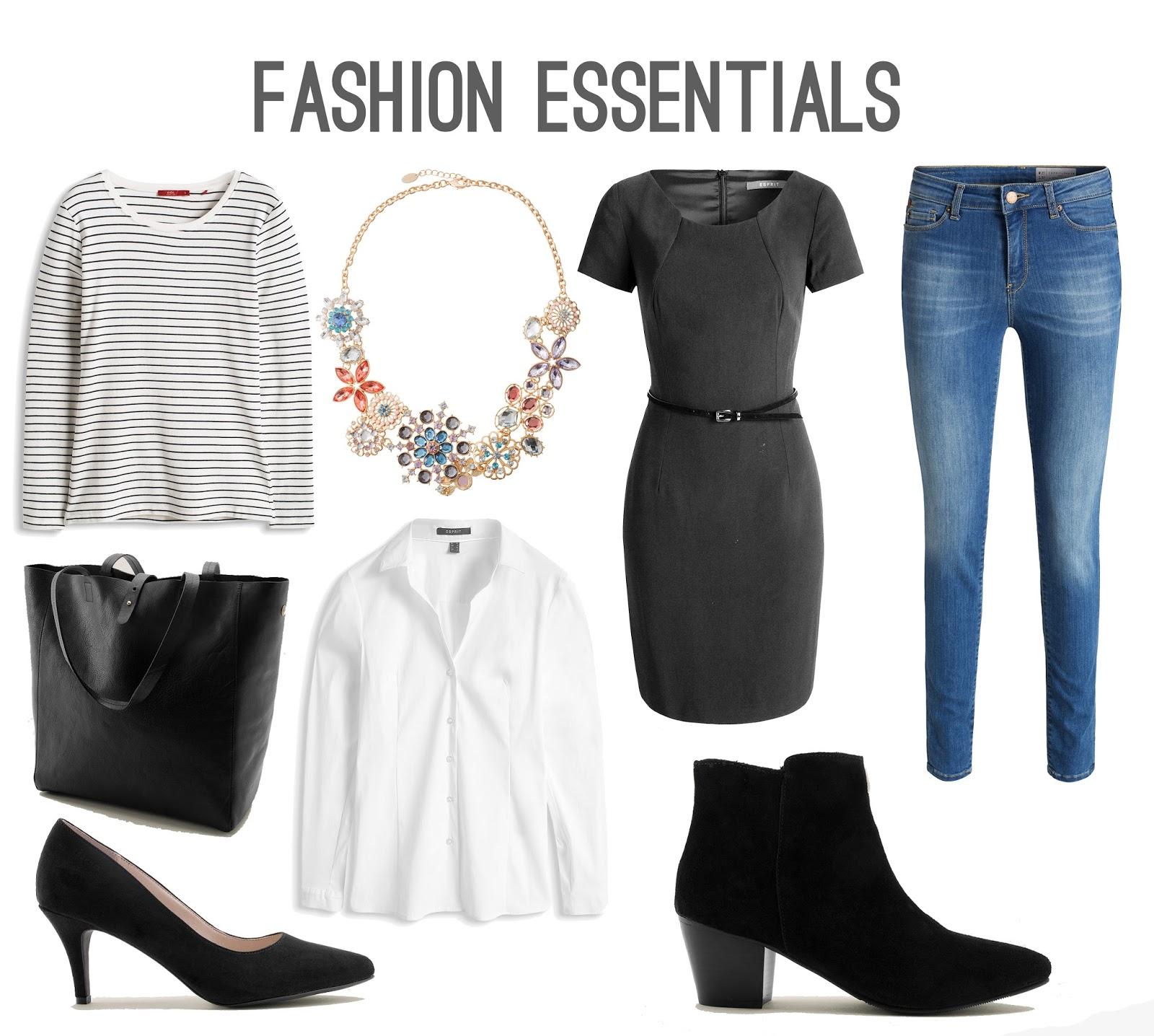 List of fashion items 85